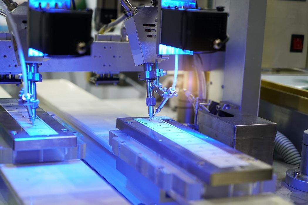 基于MES的电子制造企业生产流程优化